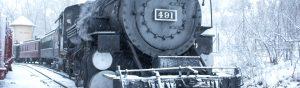 The Polar Express Train Ride at the Colorado Railroad Museum @ Colorado Railroad Museum, Golden Colorado