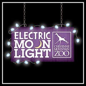 Electric Moonlight @ Cheyenne Mountain Zoo