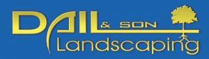 Dail & Son Landscaping Logo
