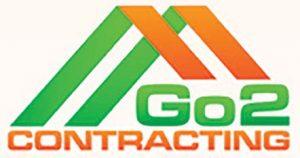 Go2 Contracting Logo
