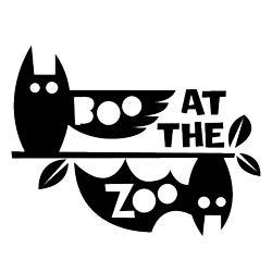 Boo at the Zoo @ Cheyenne Mountain Zoo