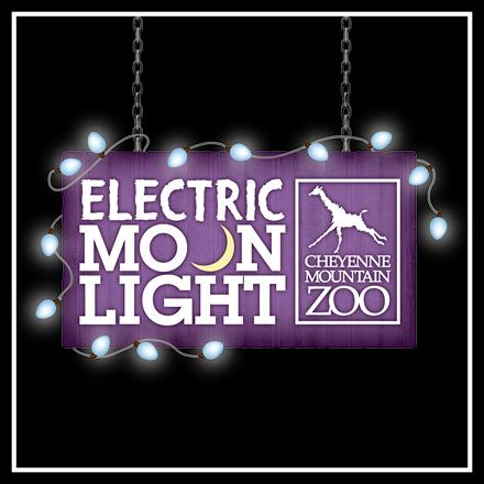 Cheyenne Mountain Zoo Electric Moonlight