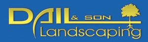 Dail & Son Landscaping Logo