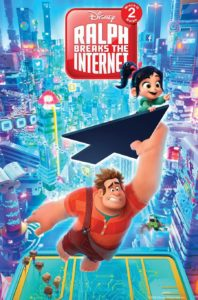Summer Movie Night: Ralph Breaks the Internet @ Tri-Lakes YMCA