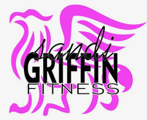 Sandi Griffin Fitness Logo