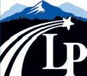 Lewis Palmer School District 38 Logo