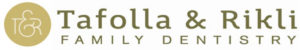 Tafolli & Rikli Family Dentistry LOGO