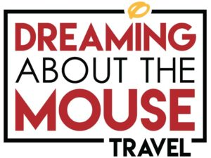 Dreaming about the Mouse Travel