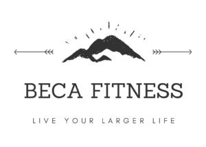 BECA FITNESS Logo