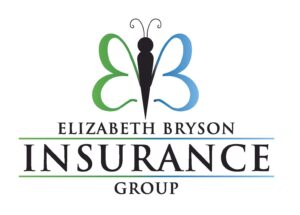 Elizabeth Bryson Insurance Group in Monument Logo