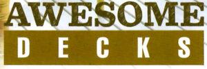 Awesome Decks Logo