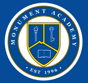 Monument Academy Charter School Logo