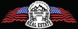 Logo Rocking Chair Realty in Colorado Springs