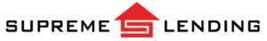 Logo Supreme Lending Colorado Springs