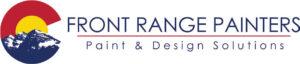 Front Range Painters Colorado Springs Logo