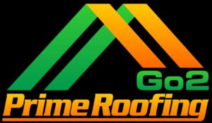 Go2 Prime Roofing Logo